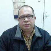 Андрей 58 лет (Телец) Северодвинск