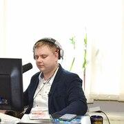 Евгений Полетаев 36 Санкт-Петербург
