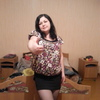 яна, 33, г.Малые Дербеты