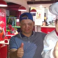 Рудольф, 45 лет, Козерог, Санкт-Петербург