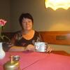 Галина, 64, г.Усолье-Сибирское (Иркутская обл.)