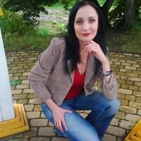 Оксана, 41 год, Водолей, Брянск
