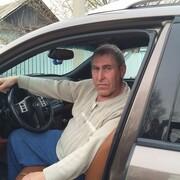 Владимир 64 года (Рыбы) Камень-Рыболов