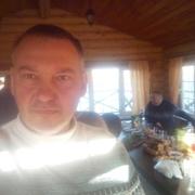 Андрей 48 Волгореченск