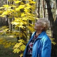 Galinka, 62 года, Лев, Белгород