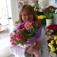 Людмила, 40 лет, Козерог, Елабуга
