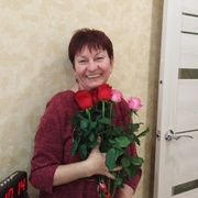 Людмила 62 Краснодар