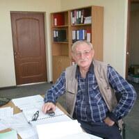 Владимир, 67 лет, Овен, Воскресенск