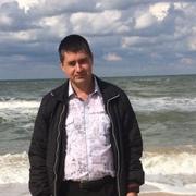 Александр 40 лет (Телец) Темрюк