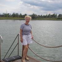галина, 62 года, Весы, Санкт-Петербург