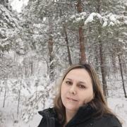 Ольга 33 Гусь Хрустальный
