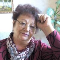 Галина, 69 лет, Стрелец, Ростов-на-Дону