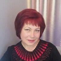 Оксана, 58 лет, Водолей, Киев