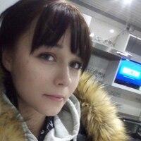 Ульяна, 21 год, Скорпион, Киров