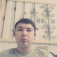 Бахрулло, 25 лет, Козерог, Москва