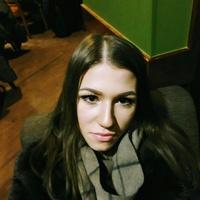 Кира, 22 года, Весы, Москва