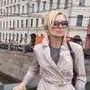 Агнетта, 48, г.Санкт-Петербург