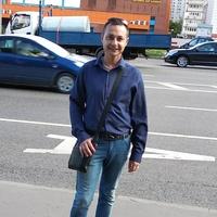 Наиль, 39 лет, Лев, Москва