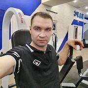 Дмитрий 29 Оренбург