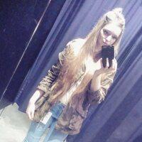 Sveta Blackmr, 23 года, Водолей, Москва