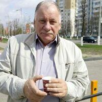 Игорь, 65 лет, Близнецы, Белгород