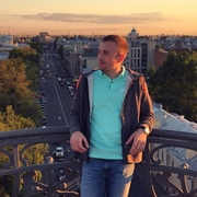 Антон 36 Санкт-Петербург