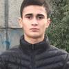 Эдгар, 19, г.Нижний Новгород