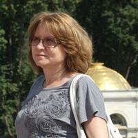 Ольга, 62 года, Овен, Санкт-Петербург