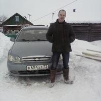 Миша, 35 лет, Овен, Тобольск