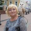Леонора, 75, г.Уфа