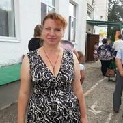Ирина Финько 40 Калининская