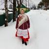 Любовь, 58, г.Вологда