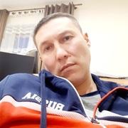 Олег 40 Уфа
