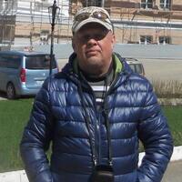 Александр, 60 лет, Телец, Пермь
