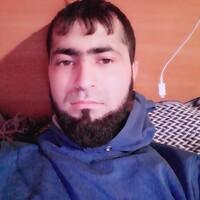 Саид, 31 год, Овен, Москва