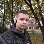 Anton 20 Санкт-Петербург