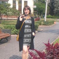 Натали, 41 год, Рак, Енакиево