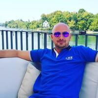 Николай, 47 лет, Лев, Москва