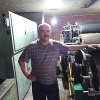 Ильнур, 49 лет, Водолей, Казань