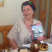 Наталья 71 год (Козерог) Ялта
