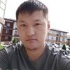 Рамазан, 26, г.Бишкек