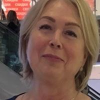 Tamara, 66 лет, Рак, Москва