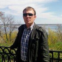 Илдус, 47 лет, Лев, Ульяновск