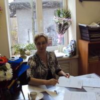 Ольга, 58 лет, Скорпион, Санкт-Петербург