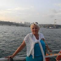 Елена, 55 лет, Рак, Пенза