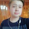 Dima Korolyuk, 17, Borschev