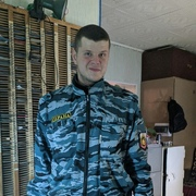 Сергей 24 Казань