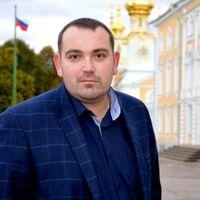 Роман, 38 лет, Козерог, Санкт-Петербург
