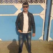 расул 31 год (Водолей) хочет познакомиться в Тырныаузе