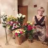 ИРИНА, 67, г.Москва
